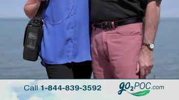 Go2POC OxyGo Next TV Spot, 'Holding You Back' - Thumbnail 4