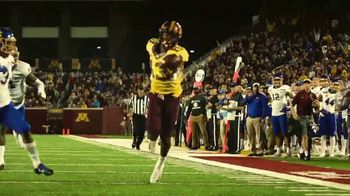 University of Minnesota TV Spot, 'Gopher Sports: Tickets' - Thumbnail 2