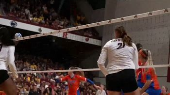University of Minnesota TV Spot, 'Gopher Sports: Tickets' - Thumbnail 6