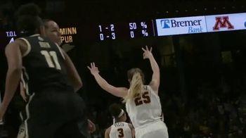 University of Minnesota TV Spot, 'Gopher Sports: Tickets' - Thumbnail 9