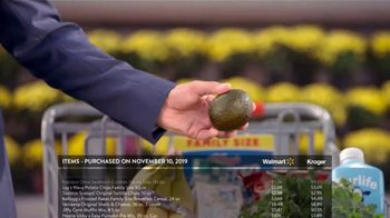 Walmart TV Spot, 'Obvious Choice Challenge: Avocados and Eggs' - Thumbnail 5