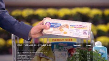Walmart TV Spot, 'Obvious Choice Challenge: Avocados and Eggs' - Thumbnail 6