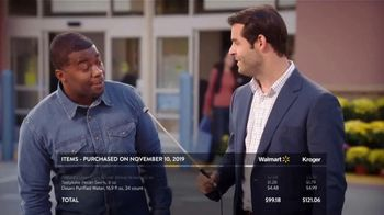 Walmart TV Spot, 'Obvious Choice Challenge: Avocados and Eggs' - Thumbnail 8