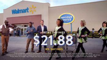 Walmart TV Spot, 'Obvious Choice Challenge: Avocados and Eggs' - Thumbnail 9