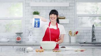 King Arthur Flour TV Spot, 'Say No to Bleach' - 62 commercial airings