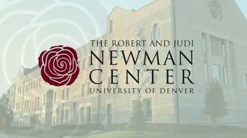 University of Denver Newman Center TV Spot, 'Jon Boogz and Lil Buck' - Thumbnail 1