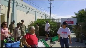NBA Cares TV Spot, 'Hoops for Troops: Feed the Community'