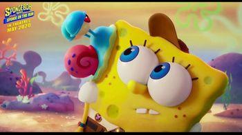 The SpongeBob Movie: Sponge on the Run - 3065 commercial airings