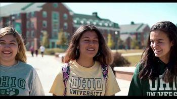 Ohio University TV Spot, 'Stories: Analee Davis' - Thumbnail 5