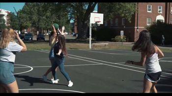 Ohio University TV Spot, 'Stories: Analee Davis' - Thumbnail 6
