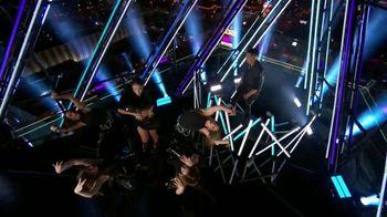 Google Pixel 4 TV Spot, 'Univision: A Motion Sense Experiment With Karol G and DJ Felo' [Spanish] - Thumbnail 9