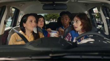 McDonald's TV Spot, 'Desayuno en el auto: compra uno y llévate otro' [Spanish] - 73 commercial airings