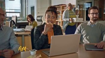 belVita Breakfast Biscuits TV Spot, 'Meetings' [Spanish] - Thumbnail 4