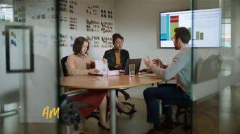 belVita Breakfast Biscuits TV Spot, 'Meetings' [Spanish] - Thumbnail 5