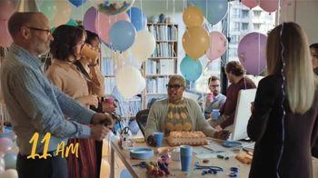 belVita Breakfast Biscuits TV Spot, 'Meetings' [Spanish] - Thumbnail 6