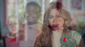 St. Jude Children's Research Hospital TV Spot, 'Thanks to You' Feat. Jennifer Aniston, Sofia Vergara