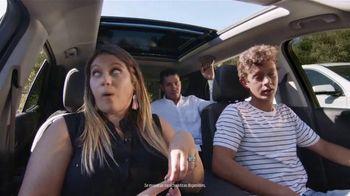 Chevrolet TV Spot, 'Mucho que amar' [Spanish] [T2]