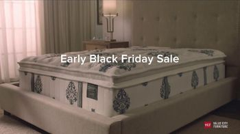Value City Furniture Early Black Friday Sale TV Spot, '20 Percent Off Plus Financing' - Thumbnail 4