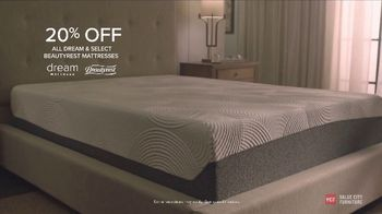 Value City Furniture Early Black Friday Sale TV Spot, '20 Percent Off Plus Financing' - Thumbnail 5