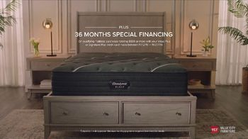 Value City Furniture Early Black Friday Sale TV Spot, '20 Percent Off Plus Financing' - Thumbnail 7