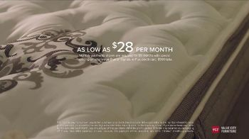 Value City Furniture Early Black Friday Sale TV Spot, '20 Percent Off Plus Financing' - Thumbnail 8