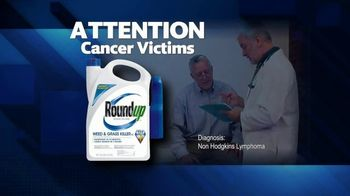 RoundUp Injury Desk TV Spot, 'File Your Claim'