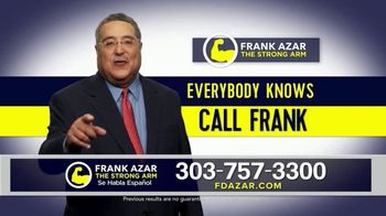 Franklin D. Azar & Associates, P.C. TV Spot, 'Sylvia' - Thumbnail 6