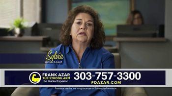 Franklin D. Azar & Associates, P.C. TV Spot, 'Sylvia' - Thumbnail 2