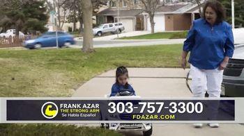 Franklin D. Azar & Associates, P.C. TV Spot, 'Sylvia' - Thumbnail 3