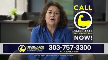 Franklin D. Azar & Associates, P.C. TV Spot, 'Sylvia' - Thumbnail 4