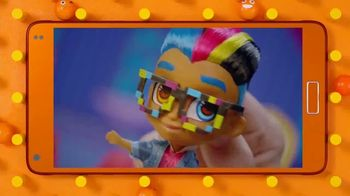 Hairdorables & HairDUDEables TV Spot, 'The Buzz: Dance, Glamp and Have Slumber Parties'