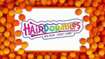Hairdorables & HairDUDEables TV Spot, 'The Buzz: Dance, Glamp and Have Slumber Parties' - Thumbnail 2