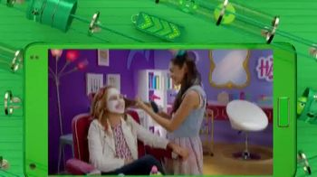 Hairdorables & HairDUDEables TV Spot, 'The Buzz: Dance, Glamp and Have Slumber Parties' - Thumbnail 8