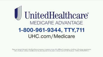 UnitedHealthcare HouseCalls TV Spot, 'Home Visits' Featuring Chris Hoke - Thumbnail 8