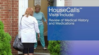 UnitedHealthcare HouseCalls TV Spot, 'Home Visits' Featuring Chris Hoke - Thumbnail 4
