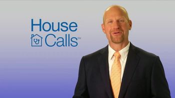 UnitedHealthcare HouseCalls TV Spot, 'Home Visits' Featuring Chris Hoke - Thumbnail 7