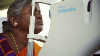 Microsoft AI + Forus Health TV Spot, 'Working to Help Eradicate Preventable Blindness' Feat. Common - Thumbnail 6