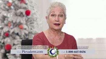 Plexaderm Skincare TV Spot, 'Holiday Special: Up to 50 Percent Off + Free Shipping' - Thumbnail 3