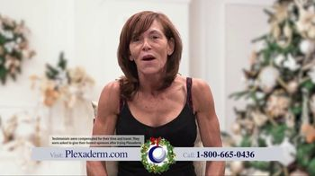 Plexaderm Skincare TV Spot, 'Holiday Special: Up to 50 Percent Off + Free Shipping' - Thumbnail 6