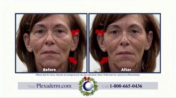 Plexaderm Skincare TV Spot, 'Holiday Special: Up to 50 Percent Off + Free Shipping' - Thumbnail 7