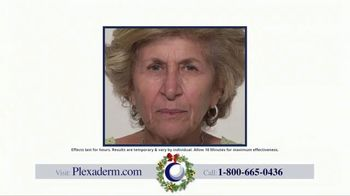 Plexaderm Skincare TV Spot, 'Holiday Special: Up to 50 Percent Off + Free Shipping' - Thumbnail 9