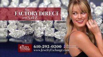 Jewelry Exchange TV Spot, 'Thousands of GIA Diamonds'