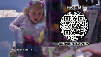 Rockets of Awesome TV Spot, 'Confident Kids' - Thumbnail 3