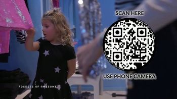 Rockets of Awesome TV Spot, 'Confident Kids' - Thumbnail 6