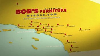 Bob's Discount Furniture TV Spot, 'Rustic Sonoma Dining Set' - Thumbnail 8