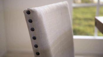 Bob's Discount Furniture TV Spot, 'Rustic Sonoma Dining Set' - Thumbnail 5