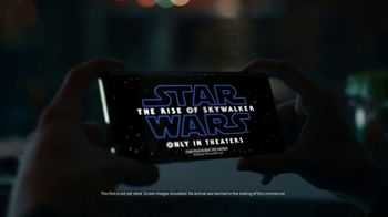 Samsung Galaxy TV Spot, 'Connect Your Galaxy This Holiday' - Thumbnail 2
