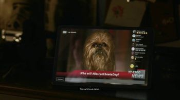 Samsung Galaxy TV Spot, 'Connect Your Galaxy This Holiday' - Thumbnail 6