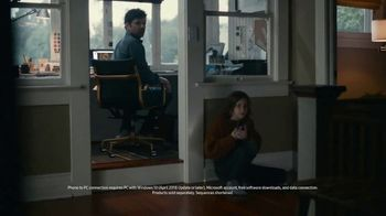 Samsung Galaxy TV Spot, 'Connect Your Galaxy This Holiday' - Thumbnail 7