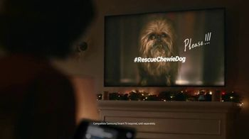 Samsung Galaxy TV Spot, 'Connect Your Galaxy This Holiday' - Thumbnail 8